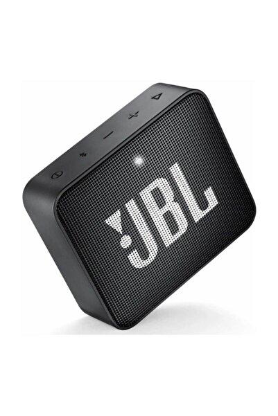 JBL Go2 Ipx7 Su Geçirmez Taşınabilir Bluetooth Hoparlör - Siyah