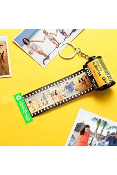 Kodak Foto Film Rulo Anahtarlık