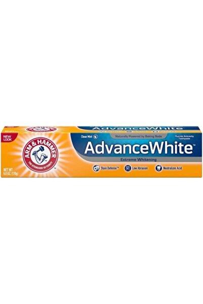 Arm&Hammer Arm Hammer Advance White Extreme Whitening Diş Macunu 170 Gr