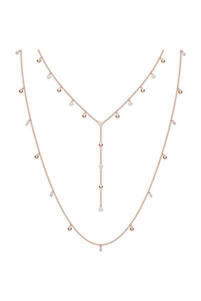 Swarovski Kolye Moonsun Necklace Long 5486650