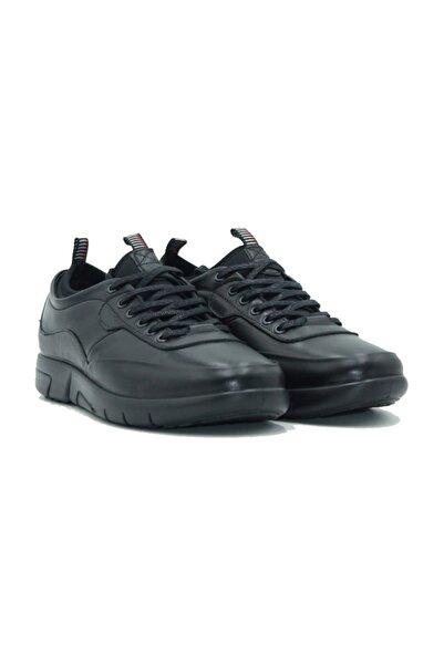Esse Erkek Siyah Ayakkabı