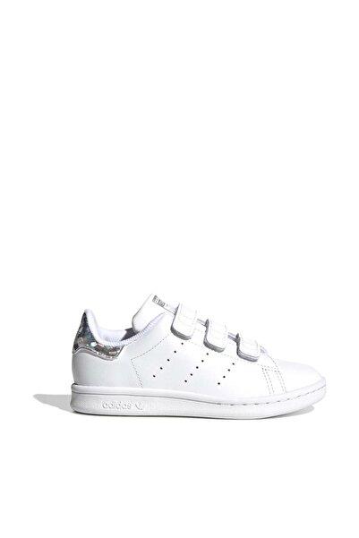 adidas STAN SMITH CF C Çocuk Spor Ayakkabı