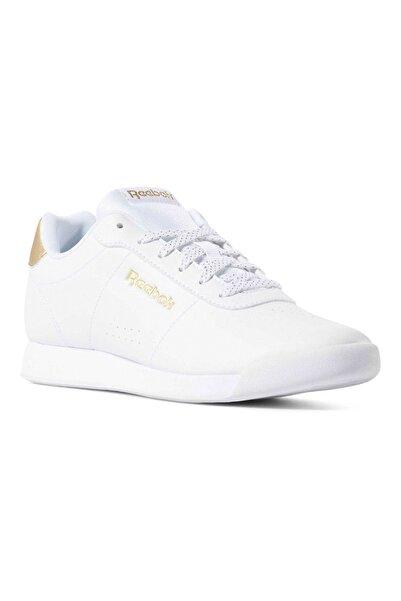Reebok Royal Charm Beyaz ALTIN Kadın Fitness Ayakkabısı 100407904