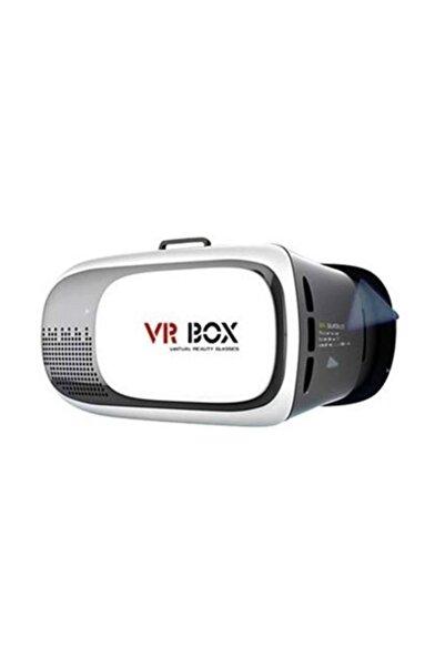MASTEK Vr Box Virtual Reality 3d Hd Vr Box Sanal Gerçeklik Gözlüğü 3.1