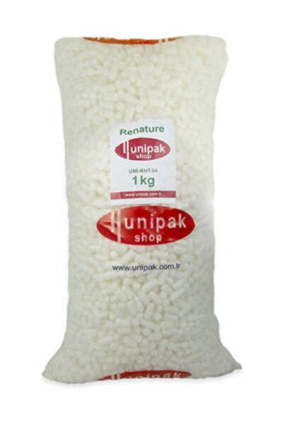 Unipak Renature 1 kg Paketleme Dolgu Malzemesi