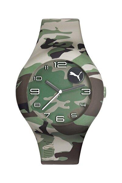 Puma Watch Unisex Kol Saati PU103211029