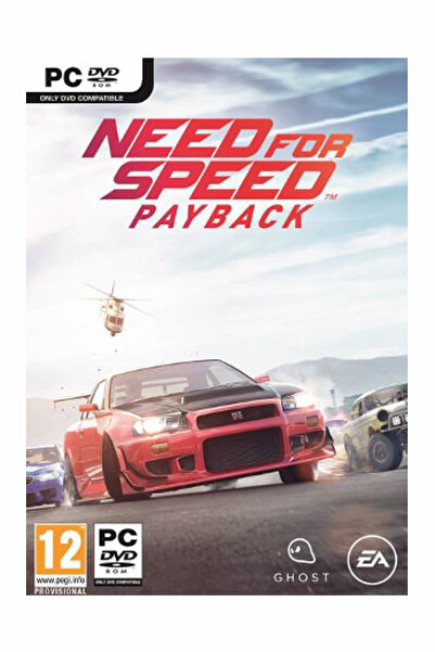 EA Games Pc Need For Speed Payback