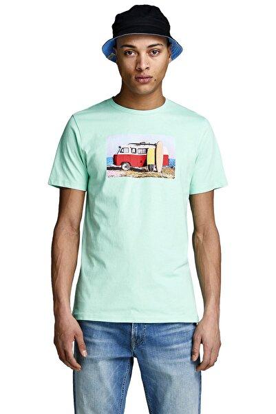 Jack & Jones T-shirt - Hotel Original Tee 12152660