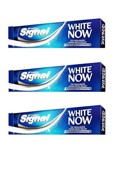 Signal Diş Macunu - White Now Anında Beyazlık 75 ml