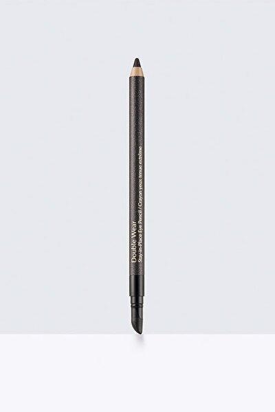 Estee Lauder Göz Kalemi - Double Wear Stay In Place Eye Pencil 04 Night Diamond 1.2 g 887167031289