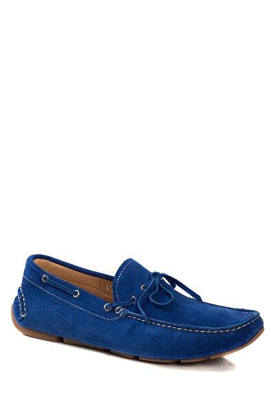 Damat Erkek  Saks Mavi Casual Ayakkabı 2DC093504531_750