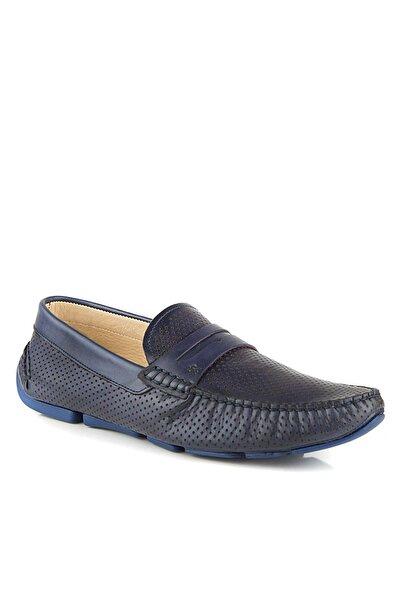 Damat Erkek  Lacivert Casual Ayakkabı 2DC093500063_101