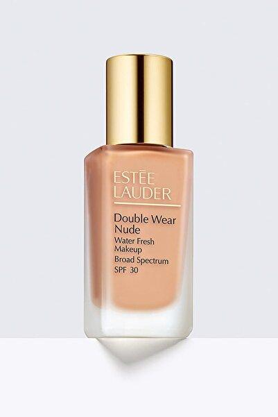 Estee Lauder Fondöten - Double Wear Nude Water Fresh Foundation Spf 30 2C1 Pure Beige 30 ml 887167332249