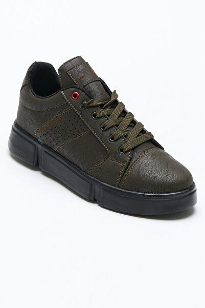 Tonny Black Unısex Spor Ayakkabı Tb010