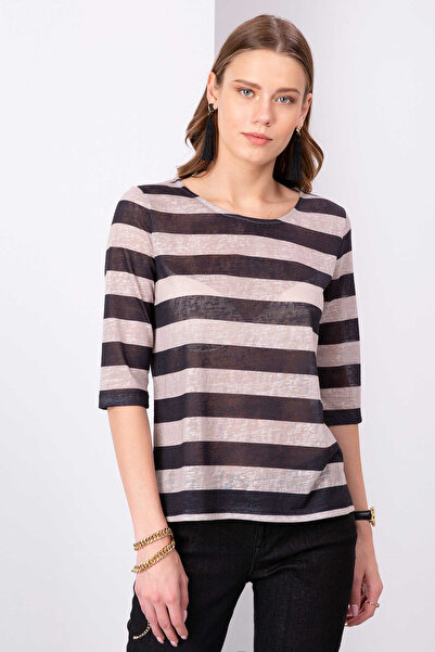 Pierre Cardin Kadın T-Shirt G022SZ011.000.762145