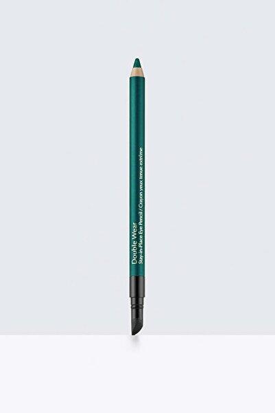 Estee Lauder Göz Kalemi - DoubleWear Stay In Place Eye Pencil 07 Emerald Volt 1.2 g 887167031319