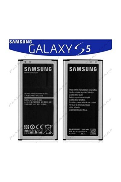 Samsung G900 S5 BATARYA PİL EB-BG900BBE