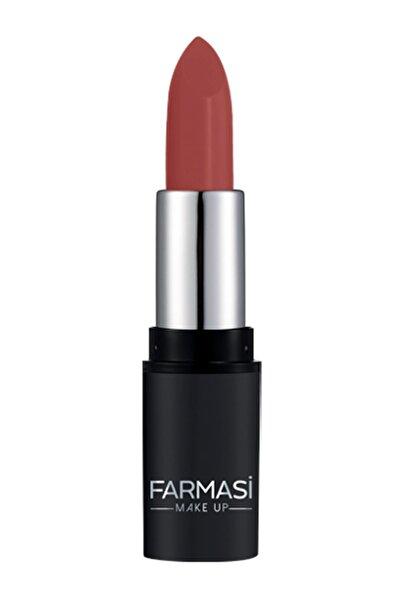 Farmasi Mat Ruj Matte Hot Tahiti Lipstick