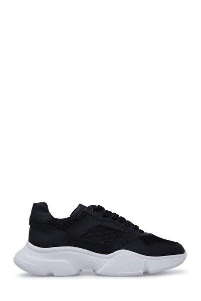 TETRİ Siyah Erkek Sneaker 188153