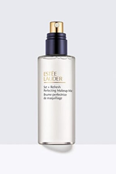 Makyaj Sabitleme Spreyi - Set & Refresh Perfecting Makeup Mist 116 ml 887167225473