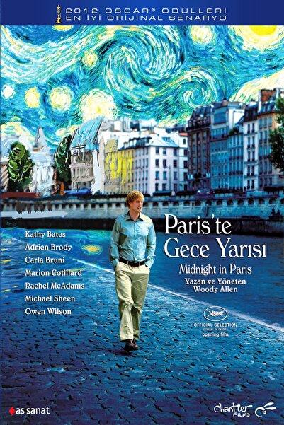 Pal Midnight In Paris - Paris'te Gece Yarisi (Dvd)
