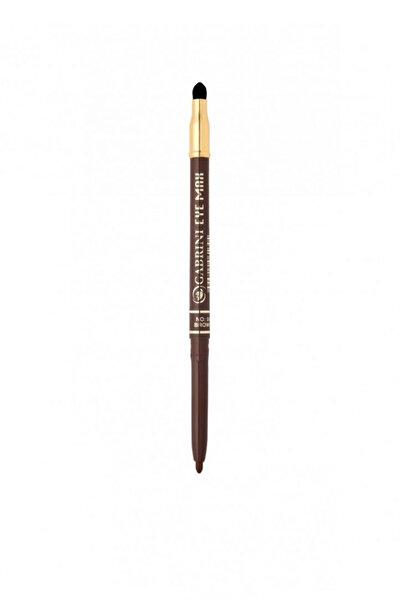 Gabrini Kaş Kalemi - Eye Max Eyebrow Pencil 04 8696814061645