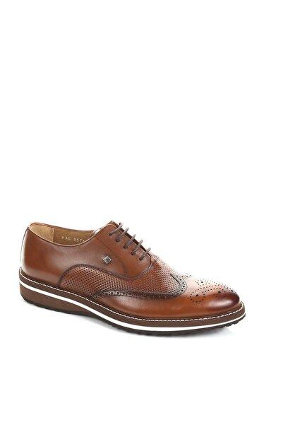 Fosco Taba Erkek Ayakkabı