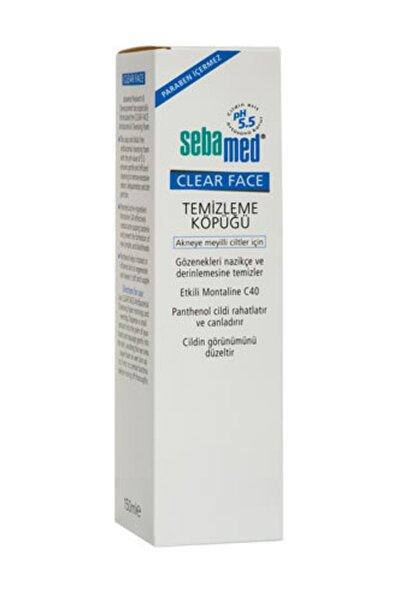 Sebamed Clear Face Temizleme Köpügü 150ml