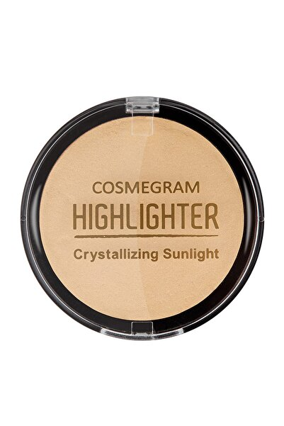 Cosmegram Aydınlatıcı - Highlighter No:1 Açık Ton 8680652023682
