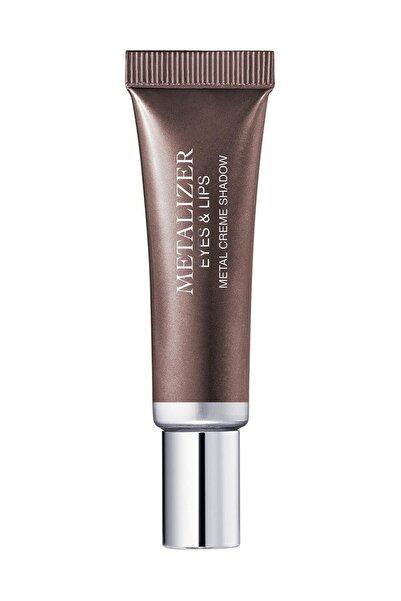 Dior Metalizer Eyes Lips Göz ve Dudak Farı 678 Bronze Tension 3348901364690