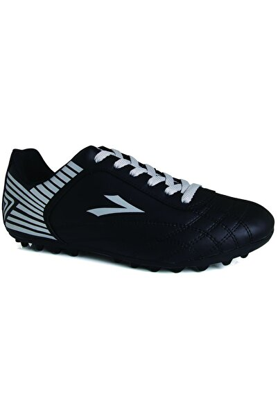 LIG Miranda Pu Halısaha Ayakkabısı 01 Siyah