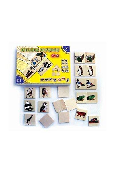 EKO  Bellek Oyunu - Hafıza Oyunu