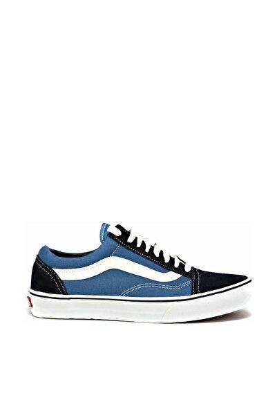 Vans OLD SKOOL Lacivert Erkek Sneaker 100133056