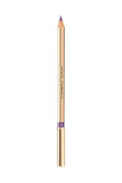 Dolce Gabbana Crayon Intense Eyeliner 14 Lilac 737052441429