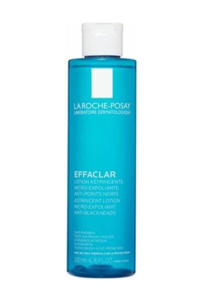 La Roche Posay Effaclar Tonik - Sıkılaştırıcı Ve Mikro-Soyucu Tonik 200 ml 95ty