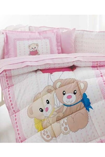 Özdilek Bebek Uyku Seti Little Bear