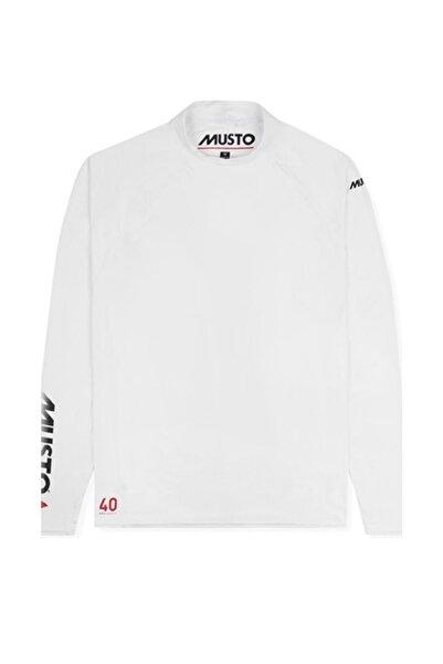Musto Insıgnıa Uv Fd Ls Rash Gd (Mus.Suts010) T-Shirt MUS.80901