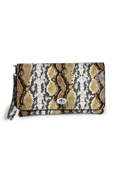 Coquet Accessories Kadın Mix Bellini Clutch 19G3U13N356