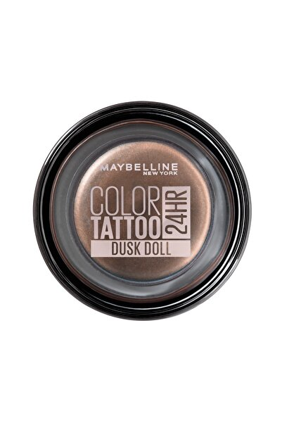 Maybelline New York Krem Göz Farı - Color Tattoo 24HR 240 Dusk Doll 3600531581558