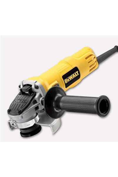 Dewalt Dwe4156 115mm Avuç Taşlama 900 Watt Novalt