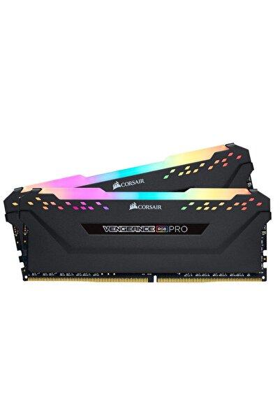 Corsair 16GB(2x8GB) DDR4 3200MHz CL16 Ram CMW16GX4M2C3200C16