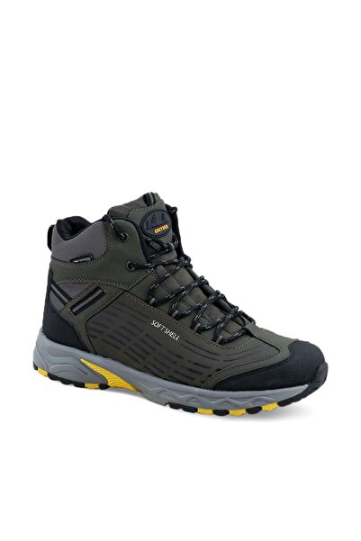 Greyder Erkek Haki Outdoor Ayakkabı 9K1DB71160
