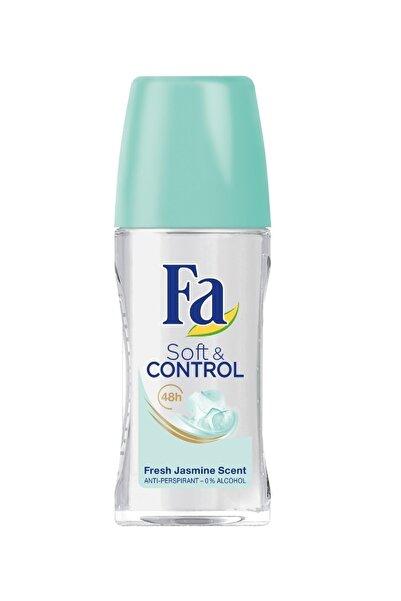 Fa Soft & Control Kadın Deodorant 150 ml