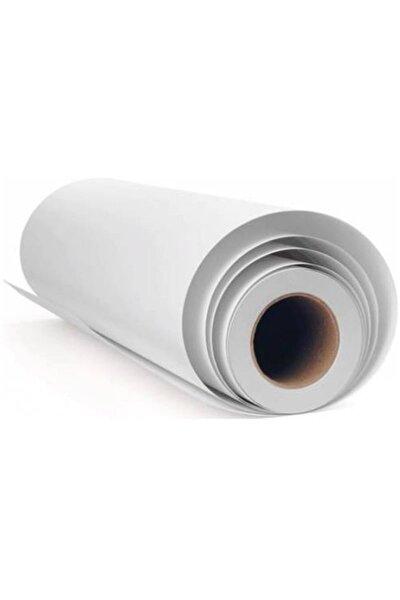 Ecce Parlak Beyaz Yapışkanlı Folyo  75 Cm  X 10 Mt