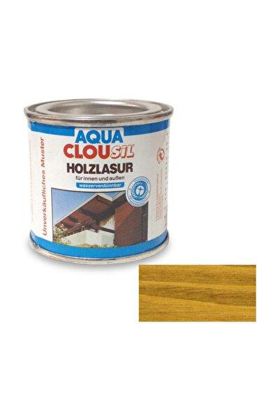 Clou Aqua Sil Su Bazlı Ahşap Koruyucu 100 Ml - Nr 04 Ceviz