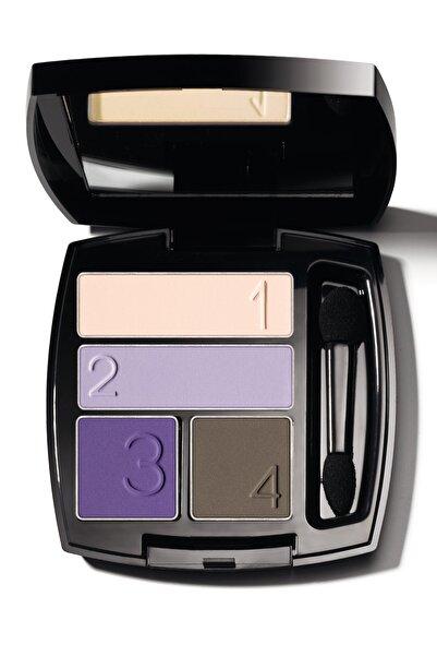 AVON True Colour 4'lü Göz Farı - Pulsate 8681298933632