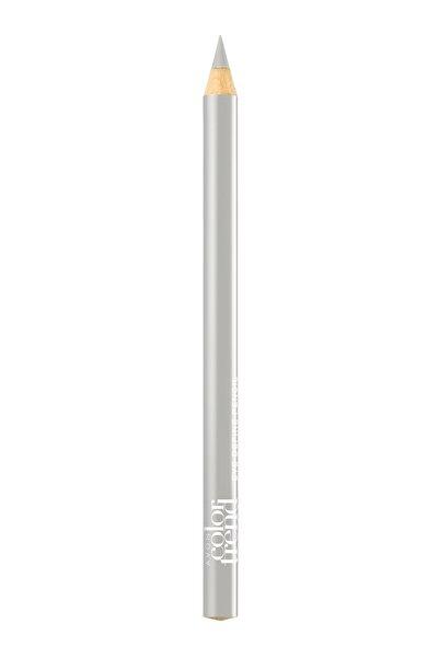 AVON Color Trend Gümüş Renk Göz Kalemi - Silver 8681298935186