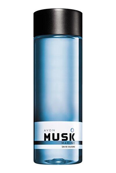 AVON Musk Marine Erkek Kolonya Edc 200 ml