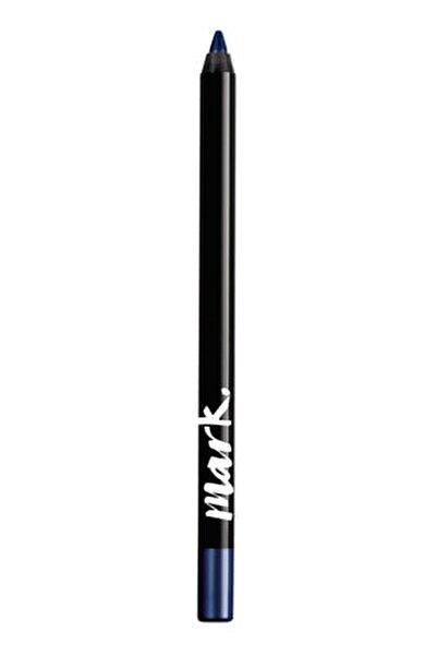 Mark Uzun Süre Kalıcı Jel Göz Kalemi Cobalt 5050136470616