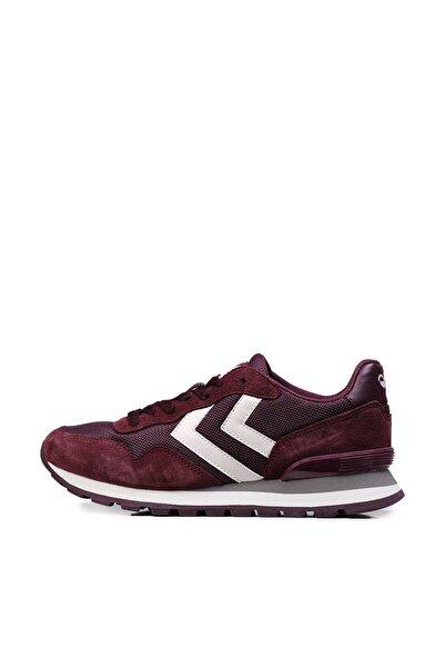 HUMMEL THOR SNEAKER Mor Kadın Sneaker Ayakkabı 100490236